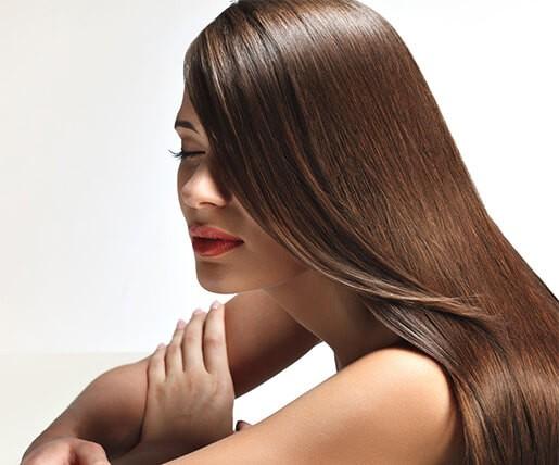 Лечение проблем кожи головы и волос
