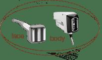 Радиоволновой лифтинг моно и биполярный (лицо и тело)