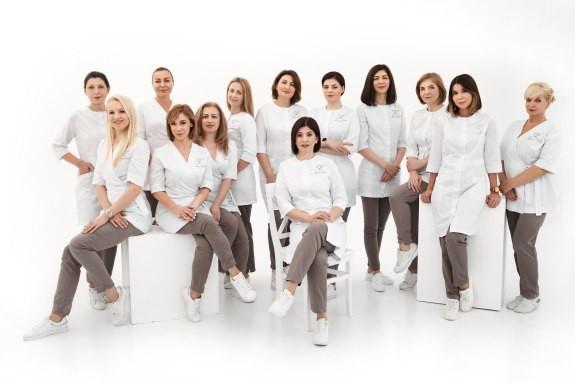Центр эстетической косметологии КОМПЛИМЕНТ